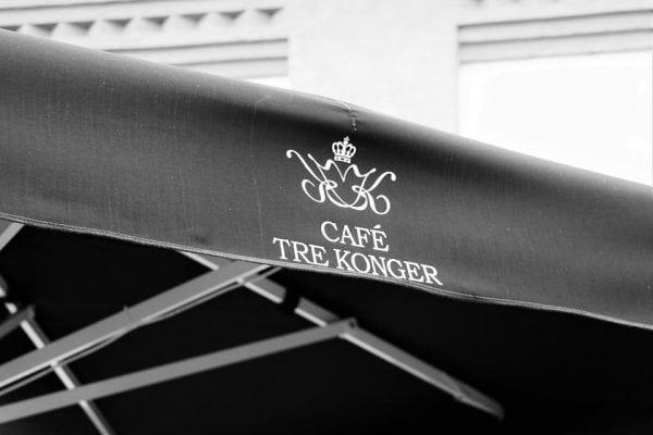 Sankt Hans Aften på Cafe Tre Konger