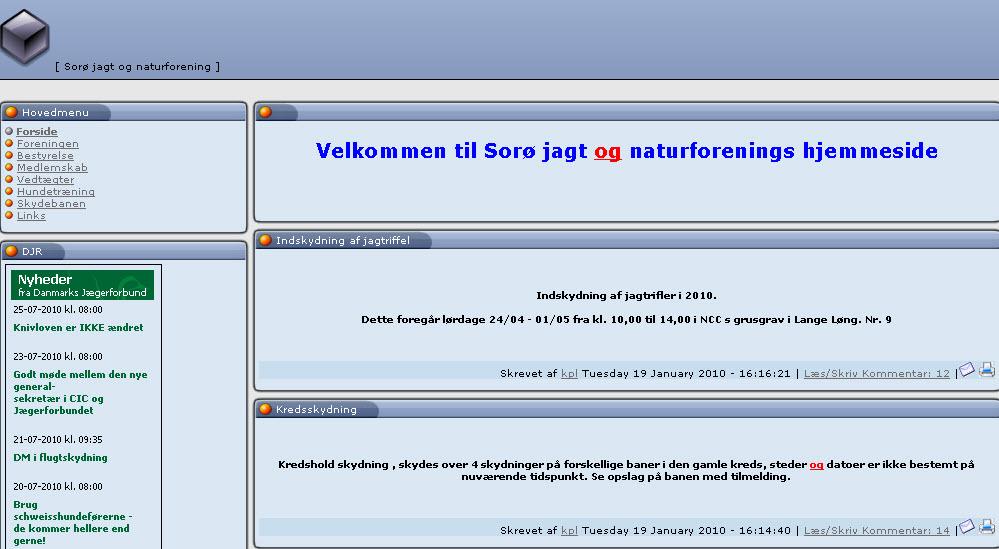 Sorø Jagt- og Naturforening