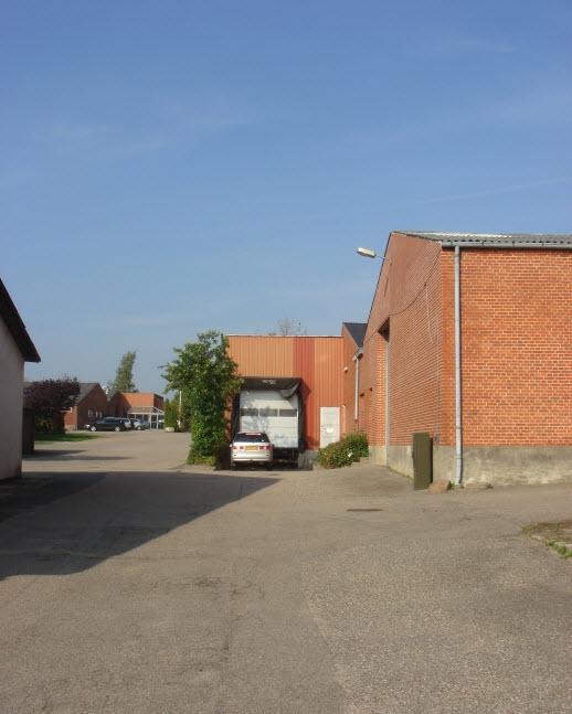 Ledige erhvervslejemål i Sorø