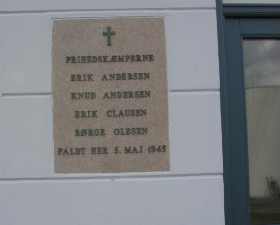 Mindetavlen i Sorø
