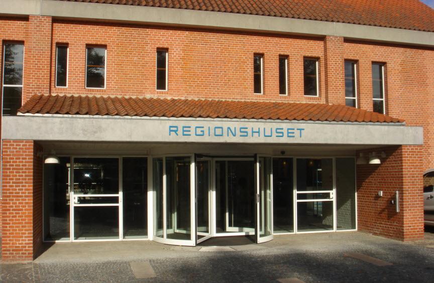 Region Sjællands Sundhedspris 2010