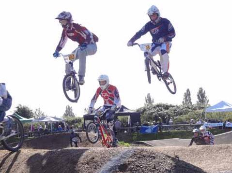 Sorø BMX-klub