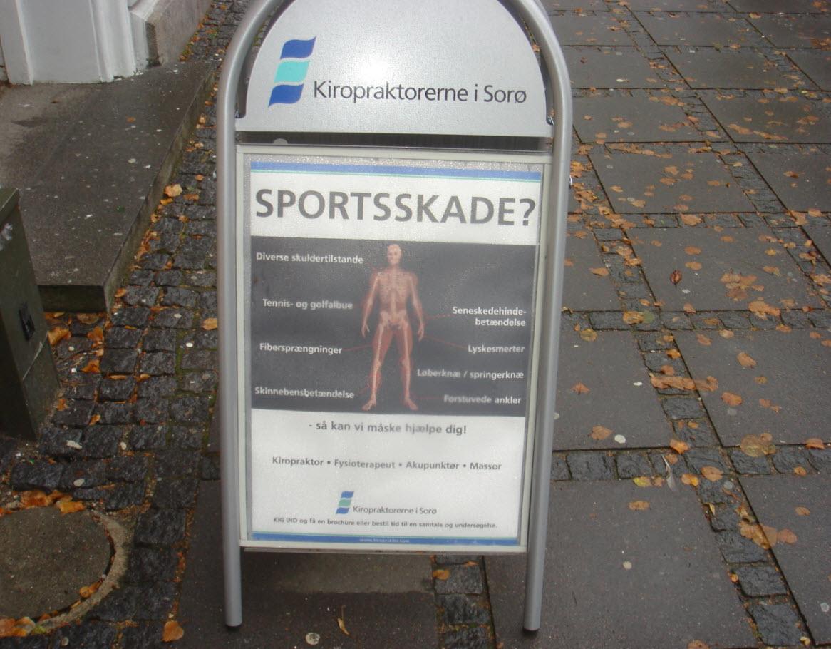 Løbekursus i Sorø