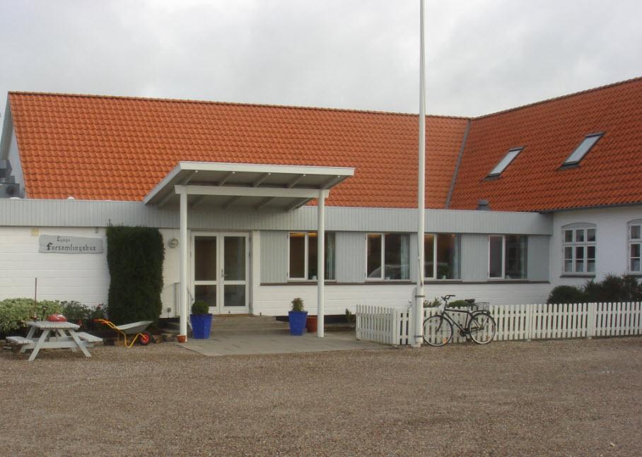 Lynge Forsamlingshus