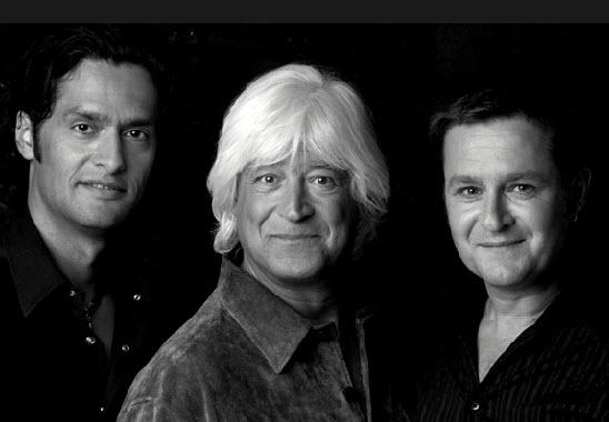 Trio i Sorø
