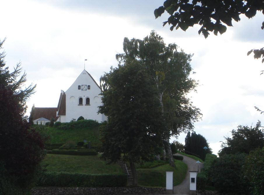 Pedersborg Kirke