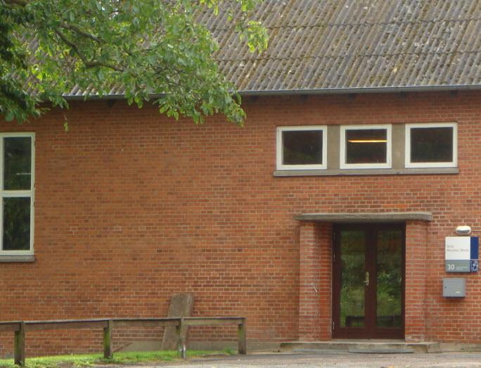 Sorø Musiske Skole på Banevej