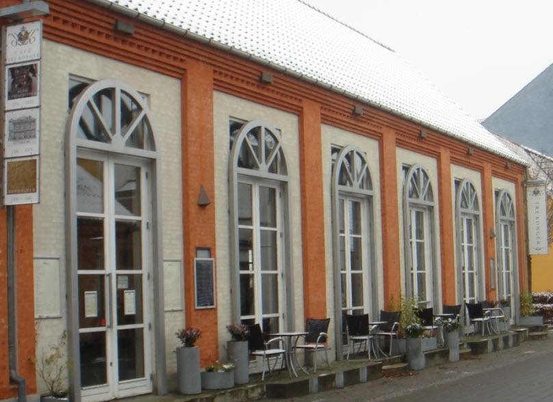Café Tre Konger