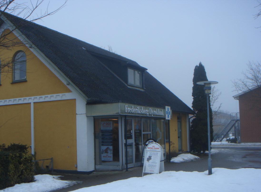 Frederiksberg Dyreklinik