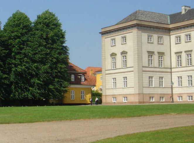 Ingemanns Hus ved Sorø Akademi