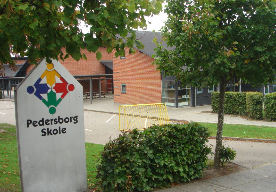 Pedersborg Skole