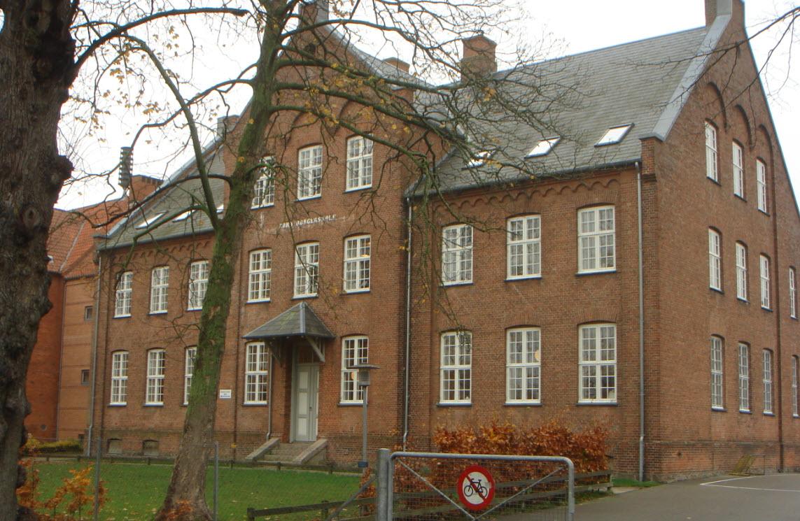 Sorø Borgerskole