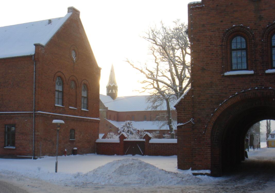 Sorø Klosterkirke