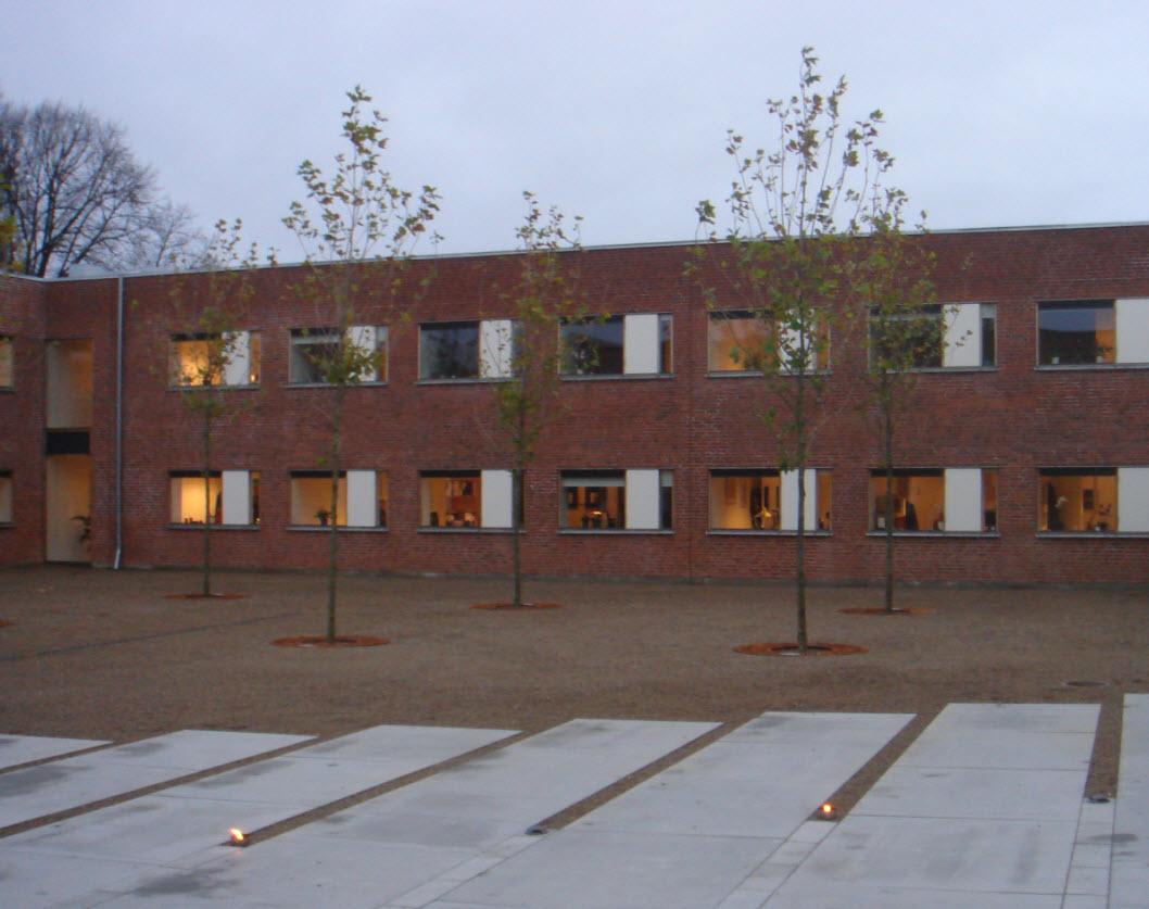 Sorø Rådhusgård