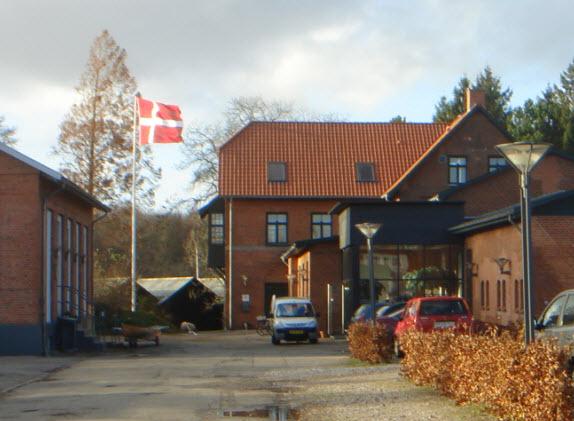 Sorø Kultur og Fritidscenter