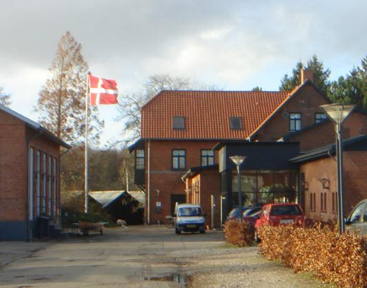 Sorø Kultur- og Fritidscenter