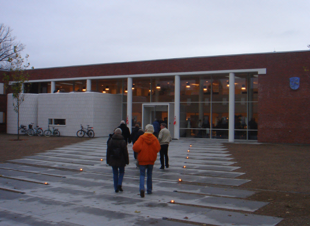 Sorø Rådhus