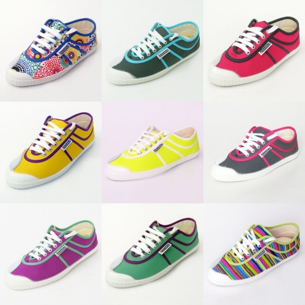 Spar på sko