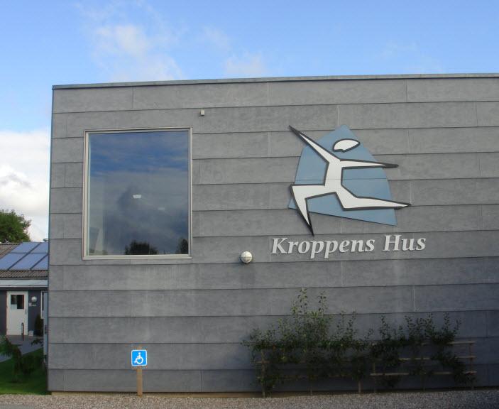 Kroppens Hus på Holbækvej 109