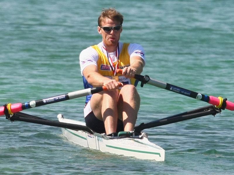 Alle Sorø-roere vandt medaljer