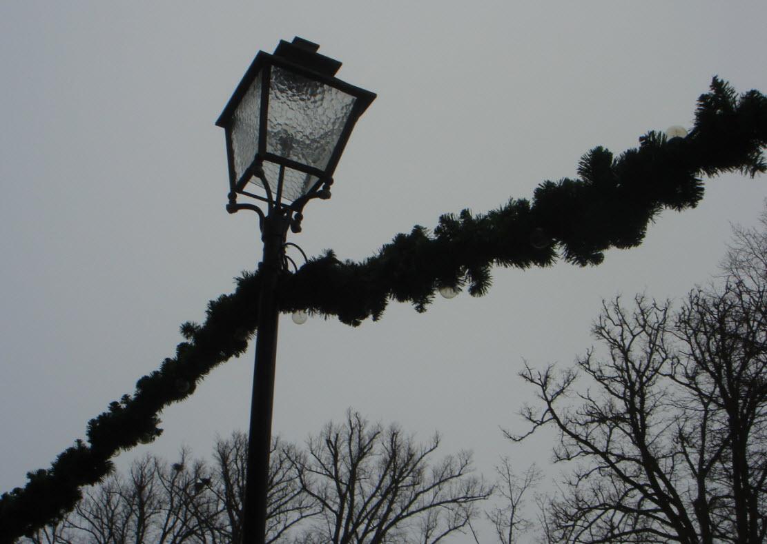 Julens åbningstider 2011