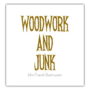 logo woodwork and junk