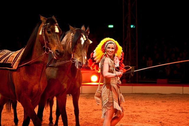 Prisbelønnet cirkus til Sorø