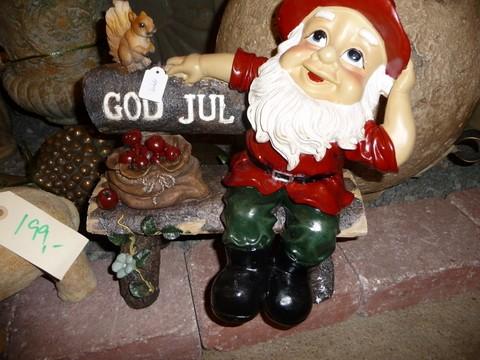 Julemarked hos Silkegrønt