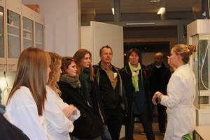 Åbent Hus på Sorø Akademis Skole
