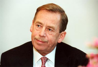 Václav Havels eftermæle