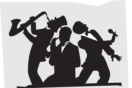 Jazz på originale spillesteder