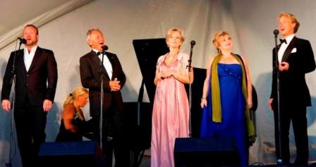 Opera i Akademihaven