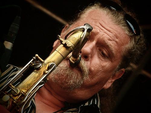 Jazz på Kongskilde Friluftsgård