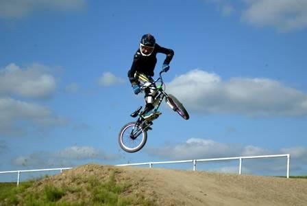 DM i BMX 2013