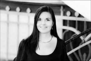 Louise Schack Elholm
