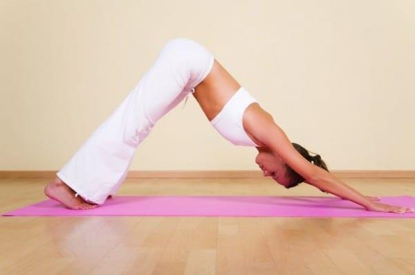 Yin-Yoga for alle