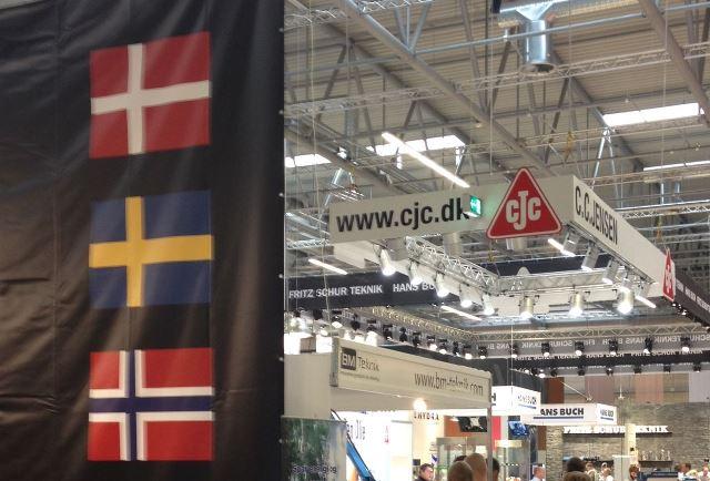 Tag med til Sveriges vækstcentrum