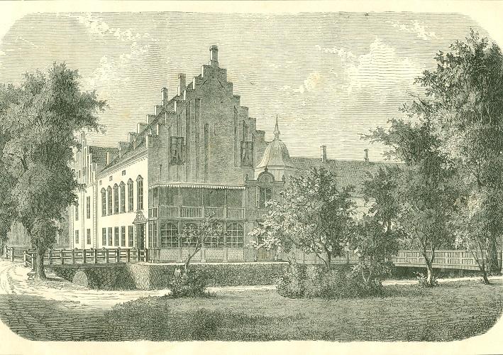 1864 i Dianalund og omegn
