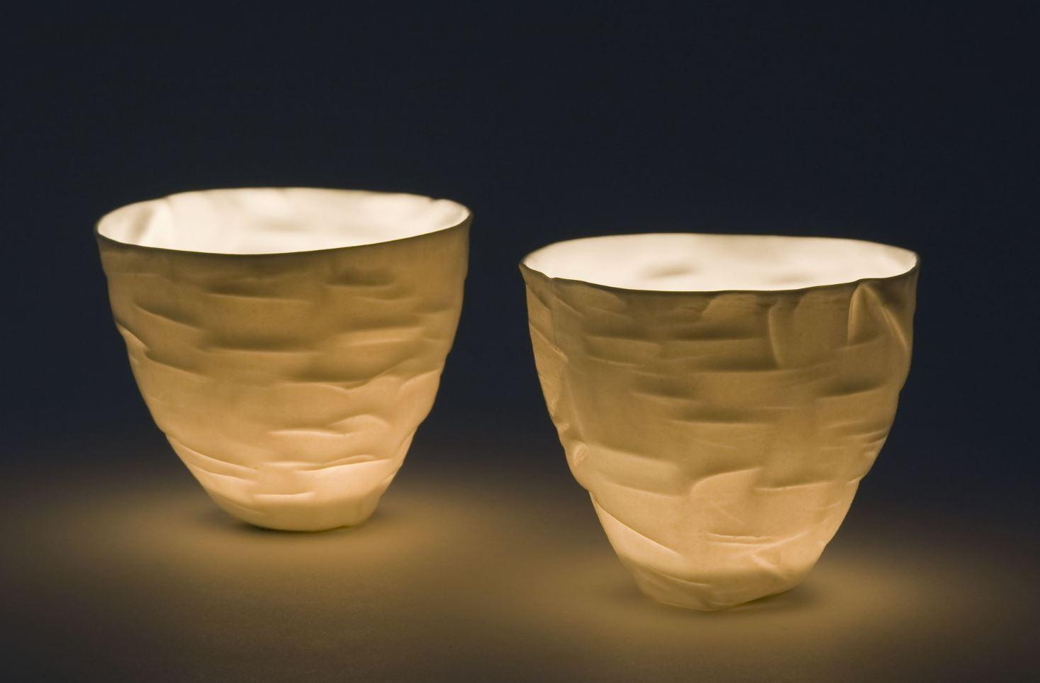 Glögg og keramik