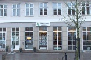 sparekassen sjælland