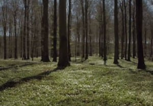 Still fra Verdens mest afslappende film