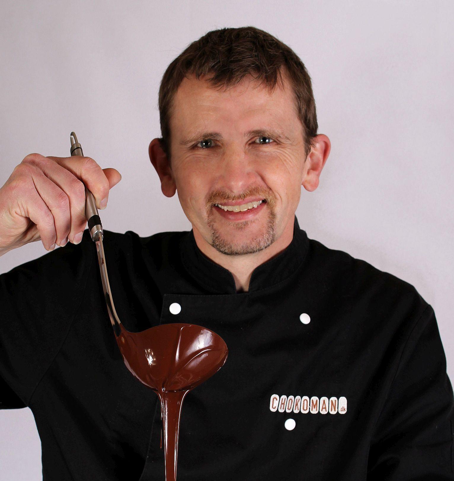 Vild chokolade