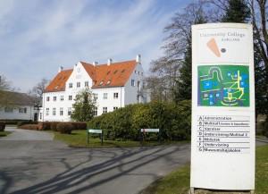 Åbent Hus på Ankerhus