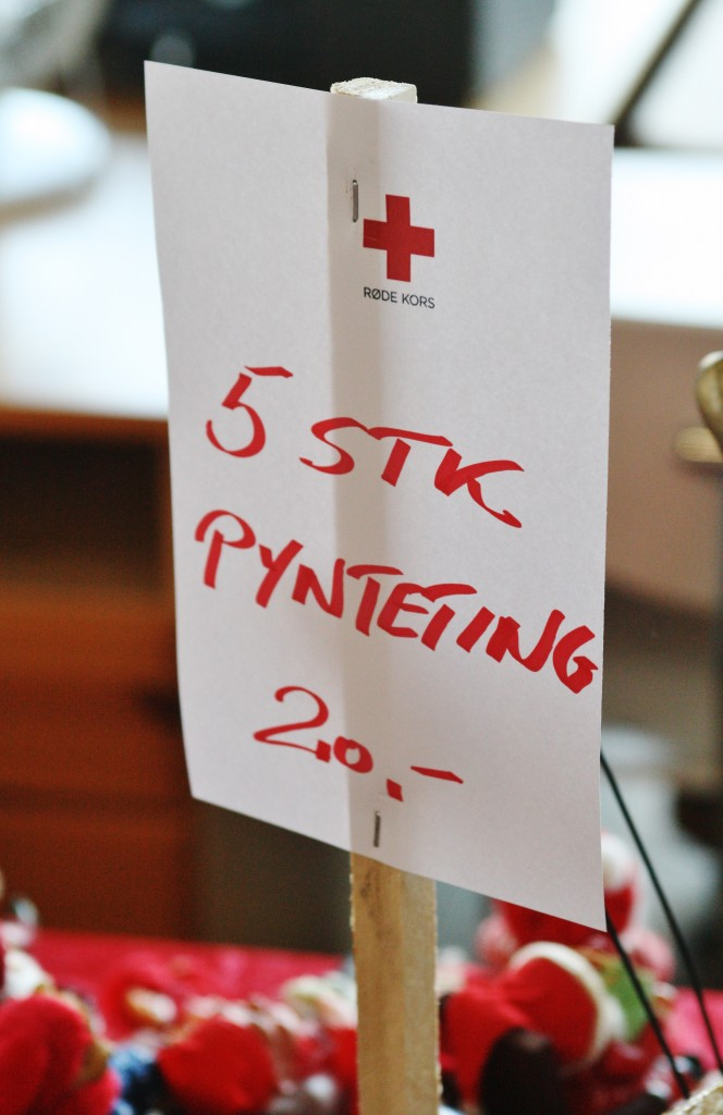 Røde Kors Møbelbutik 13
