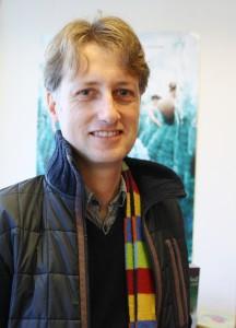 Tellerup 7 Forfatter Søren Jakobsen
