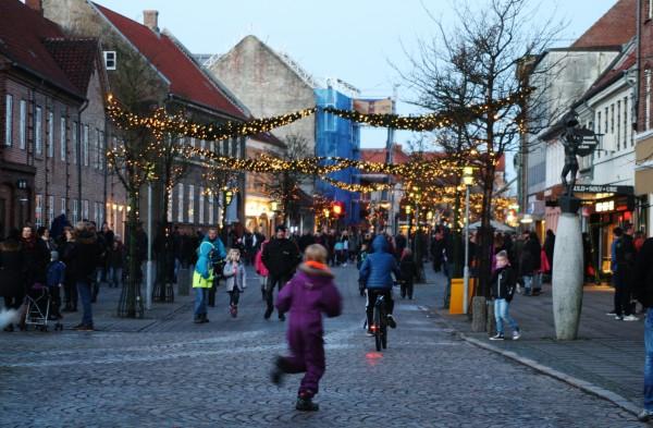 Bliver det jul i Sorø?