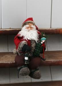 Julemarked Tersløsegaard 38