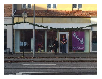 Decemberbutik