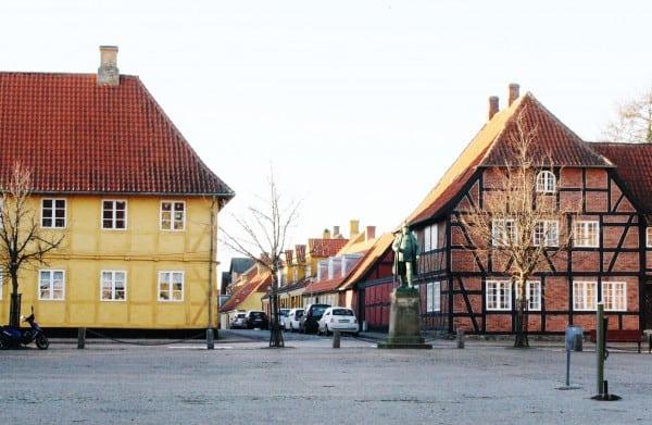 Sommerbyvandringer i Sorø