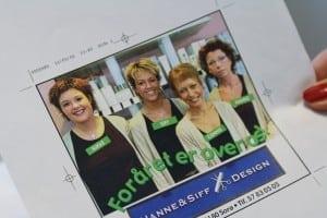 Hanne & Siff Design 2